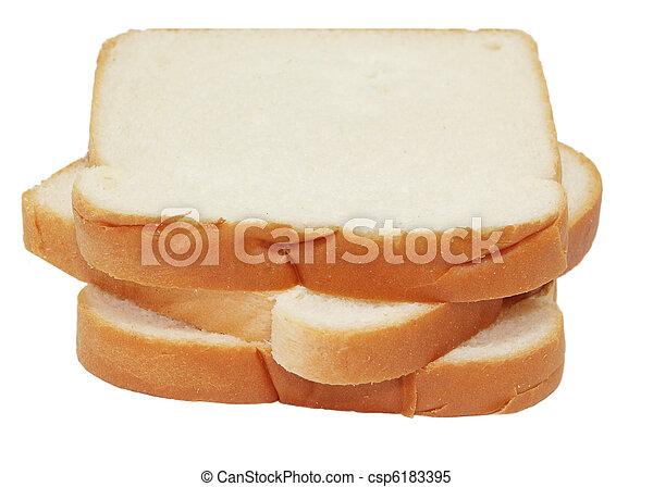 Bread - csp6183395