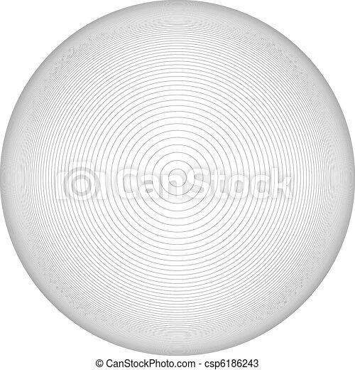 Sphere effect  - csp6186243