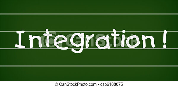 Integration - csp6188075