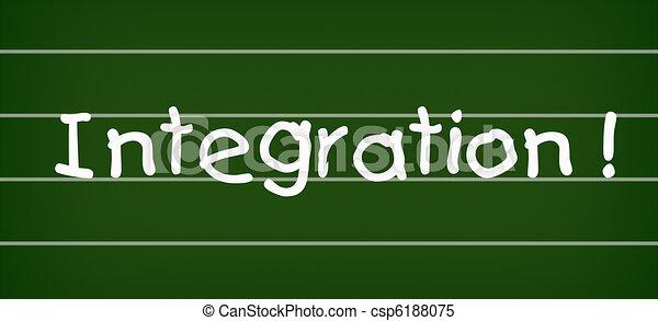Integration - csp6188075