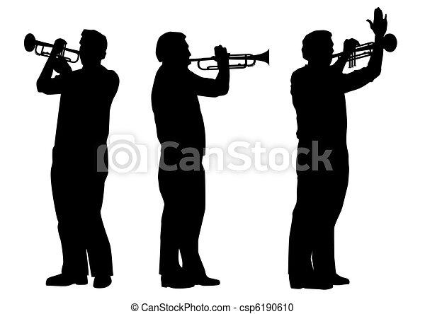 trumpeter - csp6190610
