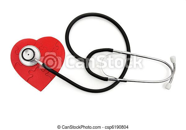 Health checkups - csp6190804