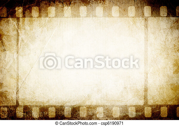 <b>Classic Vintage Background</b>. Old Paper Sheet With Stains Of Coffee ...
