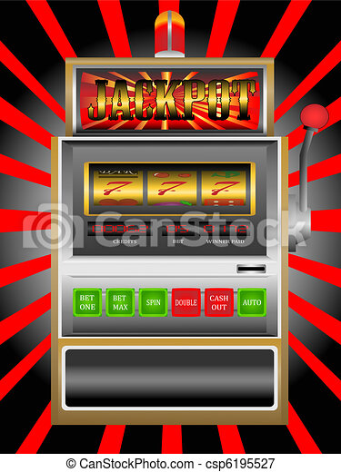 slot machine - csp6195527