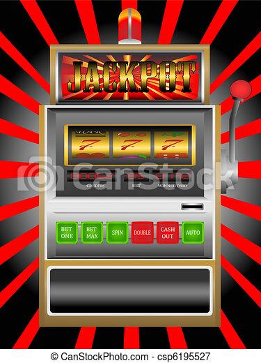 slot machine - csp6195527