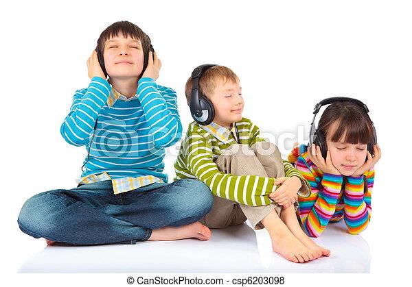 escuchar musica peliculas: