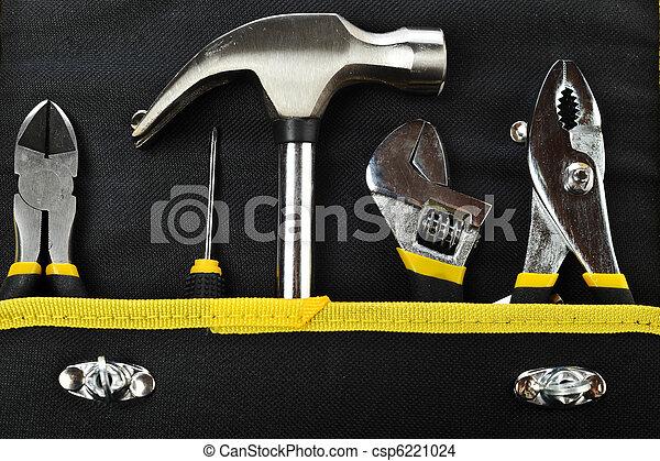 differente, attrezzi - csp6221024