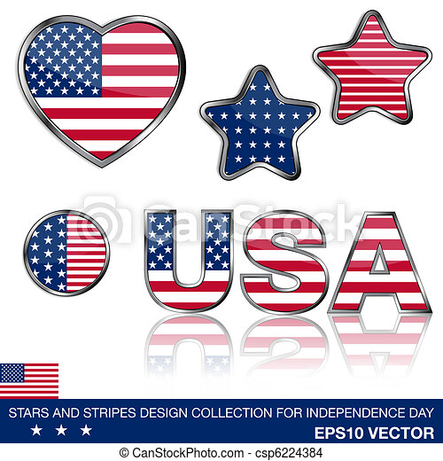 4th of July collection - csp6224384