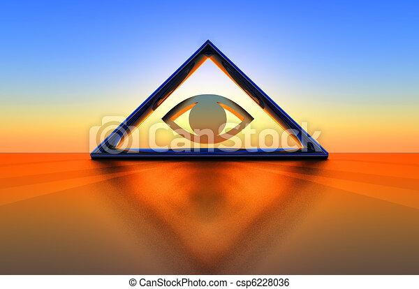 triangular - csp6228036