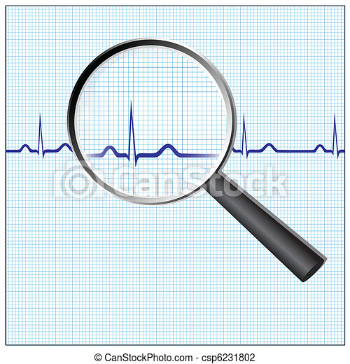 Heart checkup - csp6231802