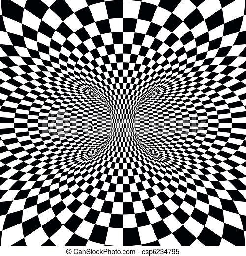 Squared background - csp6234795