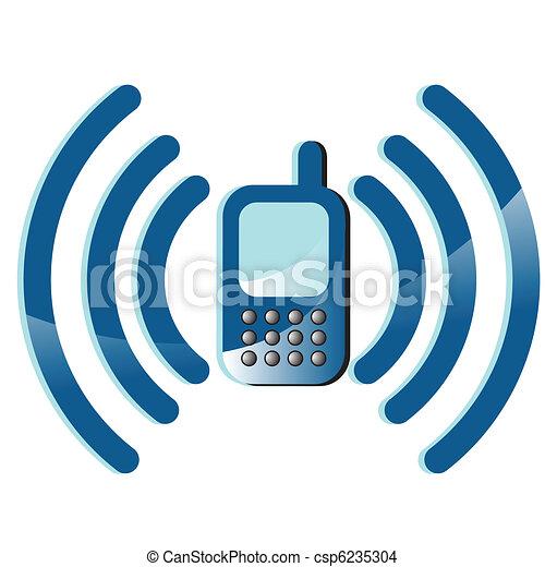 telephone - csp6235304