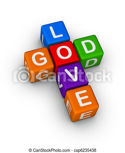 christian hope clip art