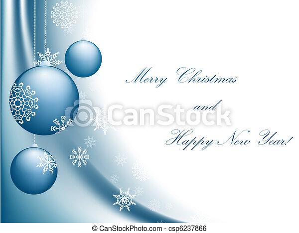 Merry Christmas! - csp6237866