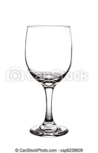 Wine Glass - csp6238609