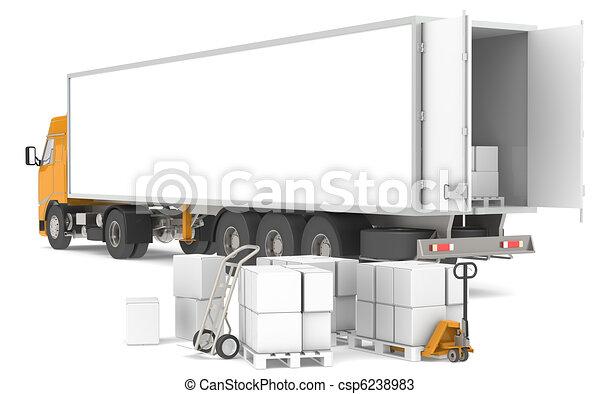 Distribution - csp6238983