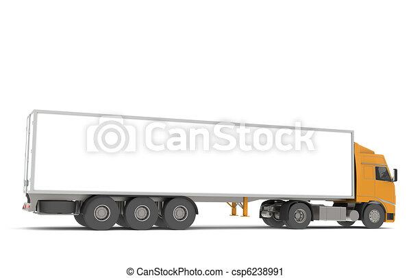 Transportation - csp6238991