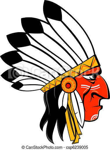 Indigenous people - csp6239005