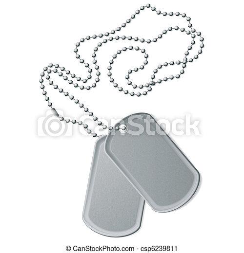 Identity tags - csp6239811