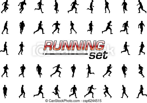 running set - csp6244515