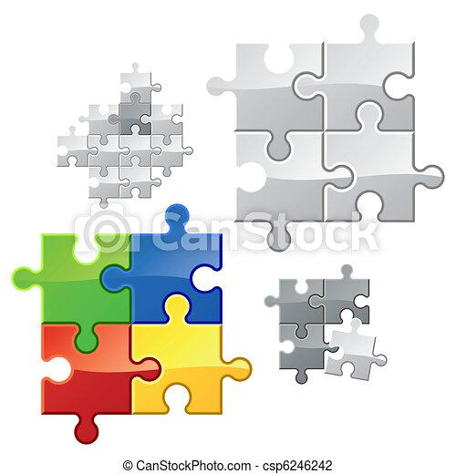 Puzzle - csp6246242