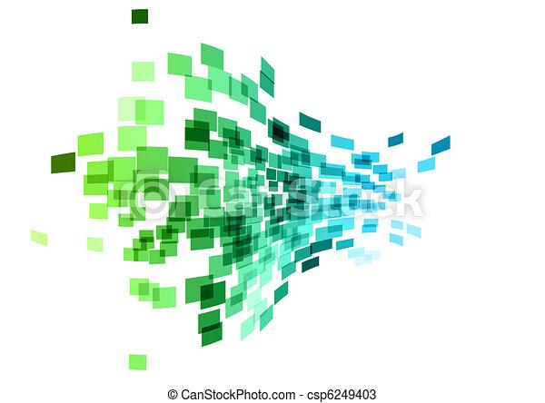 wave square - csp6249403