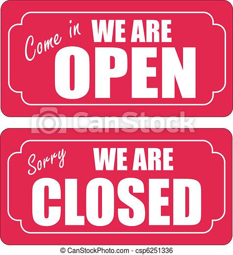 Clip Art Closed Clip Art closed vector clipart royalty free 88689 clip art open x art