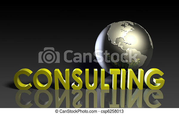 Consulting Services - csp6258013