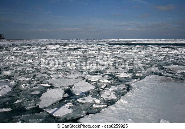 Global Warming - csp6259925