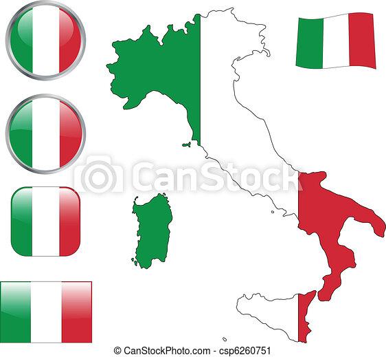 Italy - csp6260751