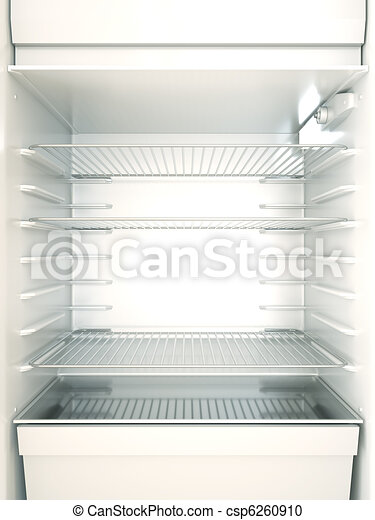 Fridge - csp6260910
