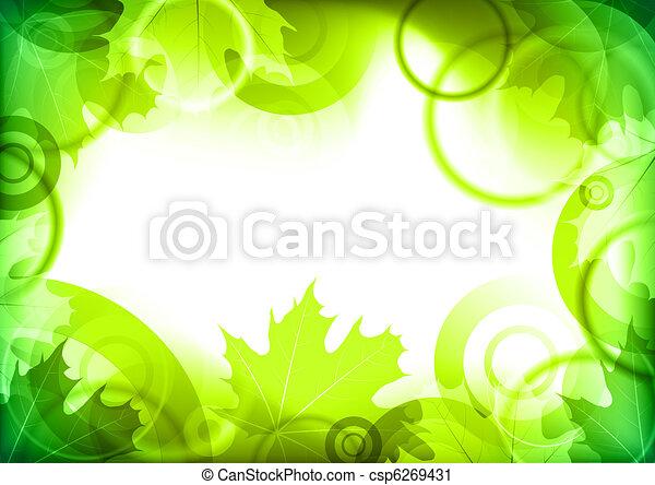 green botany - csp6269431