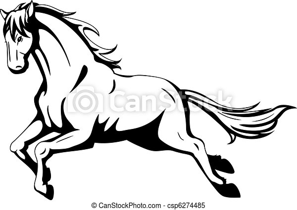 Symbolique du cheval moreover How To Draw A Mustang Horse Head as well 121552264012 also How To Draw A Horse Jumping further Draft horse silhouette clip art. on mustang horse clip art