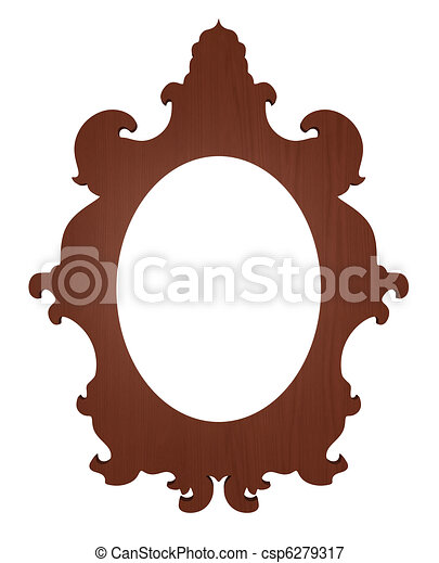 picture frame - csp6279317