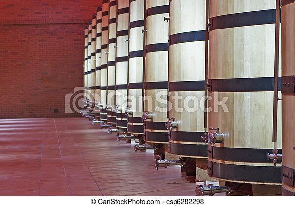 Distillery - csp6282298