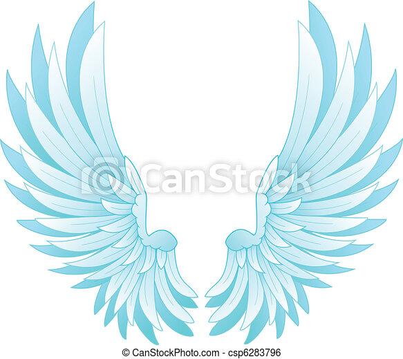 wings - csp6283796