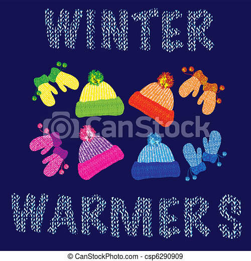 Winter warmers - csp6290909