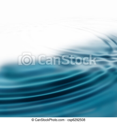Water - csp6292508