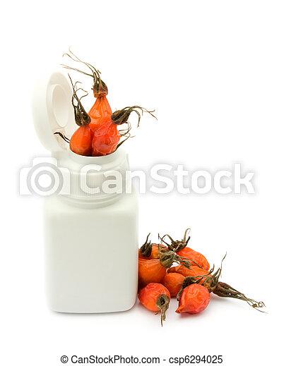 Pharmaceutical rose. - csp6294025