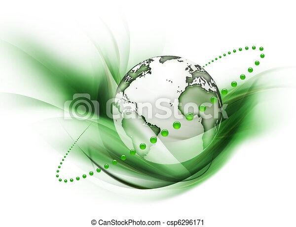 environmental protection - csp6296171