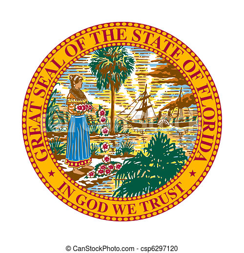 florida seal coloring pages - photo#32