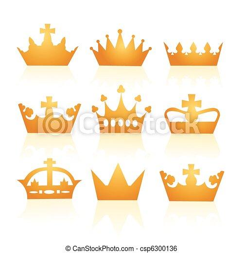 crowns - csp6300136