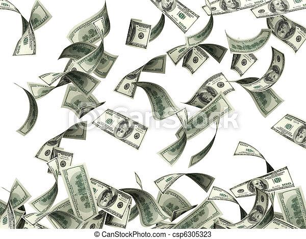 richesse - csp6305323