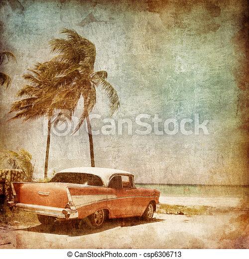 Resort - csp6306713
