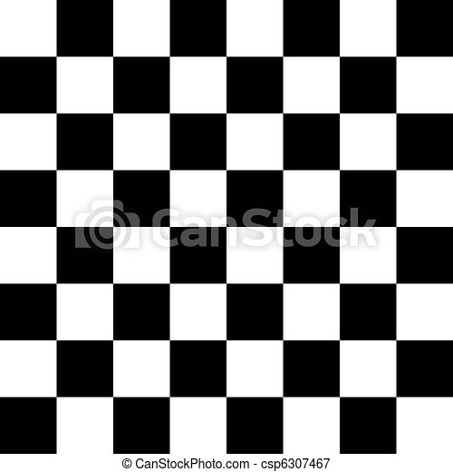 Giant Chess Board - csp6307467