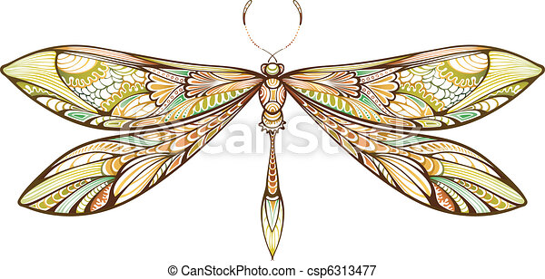 Dragonfly Stock Illustrations. 5,185 Dragonfly clip art images and ...