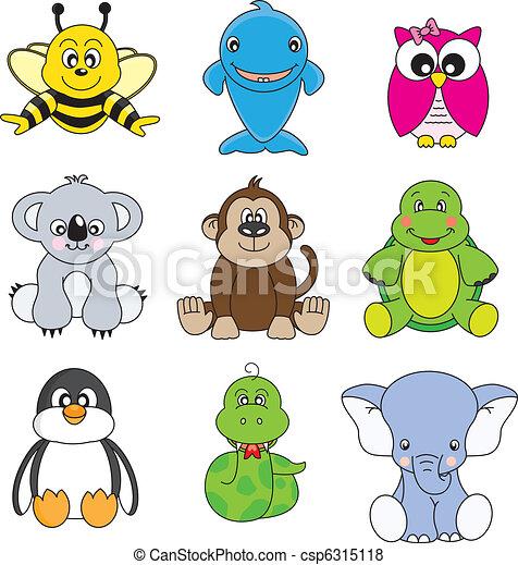 animals - csp6315118