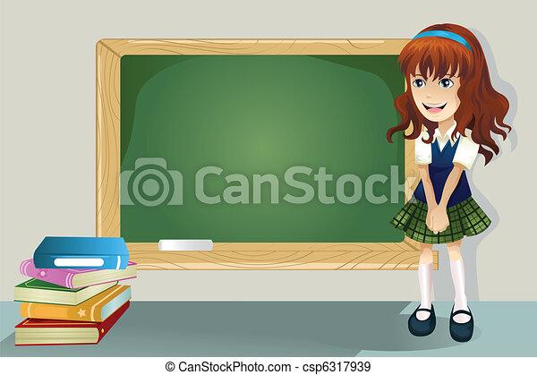 Student - csp6317939