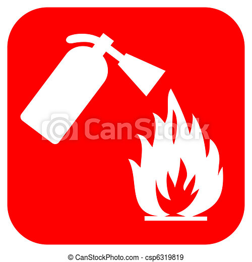 Clip Art Fire Safety Clipart fire safety stock illustrations 13788 clip art logo