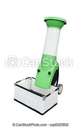 Vacuum cleaner - csp6323802